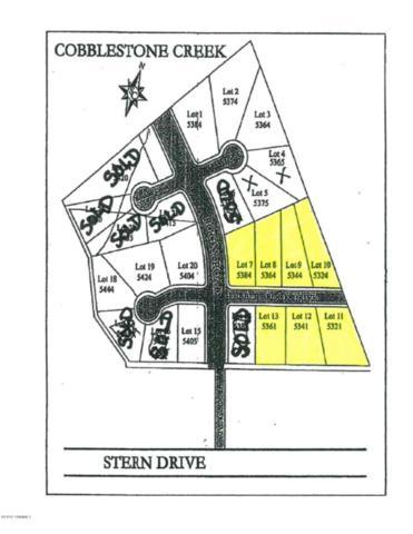 5384 Pebble Brook Drive, Las Cruces, NM 88001 (MLS #1901167) :: Steinborn & Associates Real Estate
