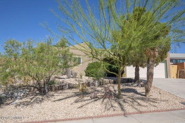 1830 Las Tunas, Las Cruces, NM 88011 (MLS #1901175) :: Steinborn & Associates Real Estate