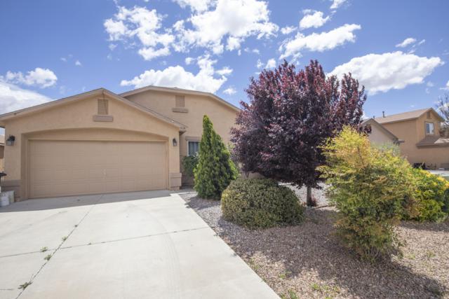 5734 Organ Peak Drive, Las Cruces, NM 88012 (MLS #1901178) :: Steinborn & Associates Real Estate