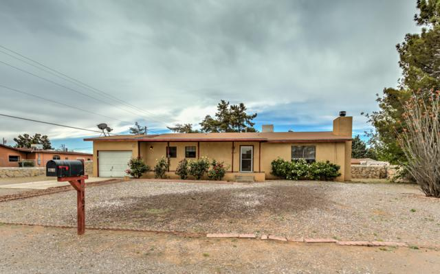 5167 Hacienda Avenue, Las Cruces, NM 88011 (MLS #1901192) :: Steinborn & Associates Real Estate