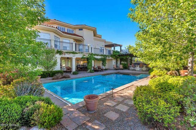 3305 Majestic Ridge, Las Cruces, NM 88011 (MLS #1901216) :: Steinborn & Associates Real Estate