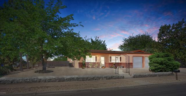 1805 Beverly Place, Las Cruces, NM 88001 (MLS #1901228) :: Steinborn & Associates Real Estate