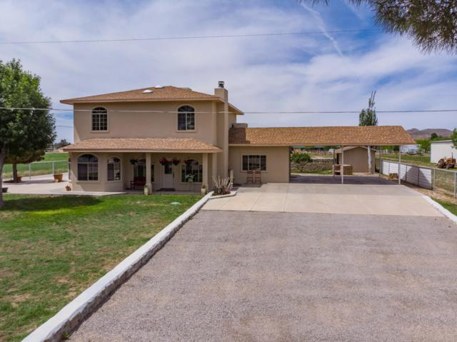 5603 Giron Road, Las Cruces, NM 88007 (MLS #1901231) :: Steinborn & Associates Real Estate