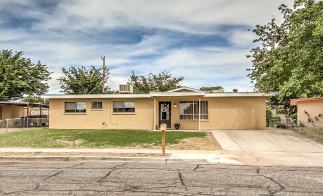 1730 Betty Circle, Las Cruces, NM 88001 (MLS #1901250) :: Arising Group Real Estate Associates
