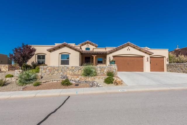 4262 Ceres Court, Las Cruces, NM 88011 (MLS #1901262) :: Steinborn & Associates Real Estate