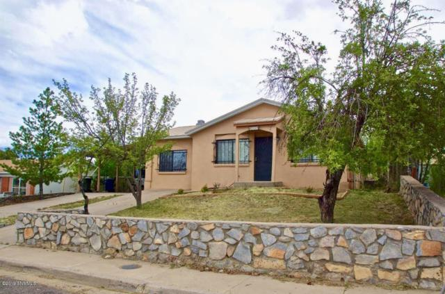 3737 Fran Drive, SILVER CITY, NM 88061 (MLS #1901268) :: Steinborn & Associates Real Estate