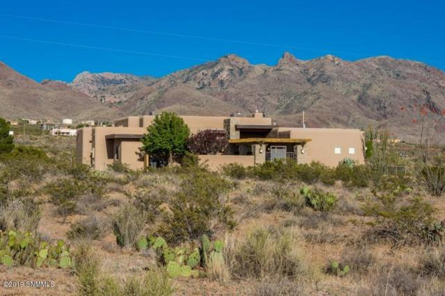 10130 Soledad Canyon Road, Las Cruces, NM 88011 (MLS #1901280) :: Arising Group Real Estate Associates