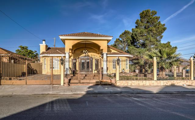 1874 Deer Circle Circle, Anthony, NM 88021 (MLS #1901290) :: Steinborn & Associates Real Estate