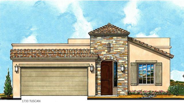 6018 Catalina Street, Las Cruces, NM 88012 (MLS #1901293) :: Arising Group Real Estate Associates