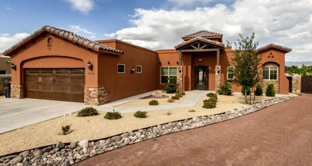4163 Santa Lucia, Las Cruces, NM 88005 (MLS #1901303) :: Steinborn & Associates Real Estate