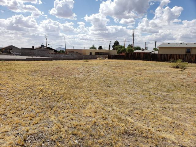 1521 N Tornillo Street, Las Cruces, NM 88001 (MLS #1901312) :: Steinborn & Associates Real Estate