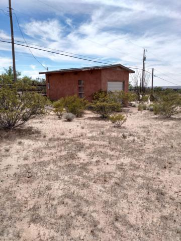 TBD Ralls Road, Las Cruces, NM 88012 (MLS #1901328) :: Steinborn & Associates Real Estate