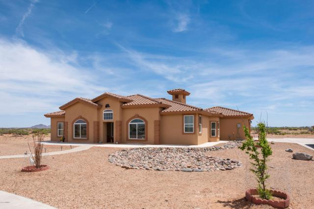 2518 Silver Dollar Loop, Deming, NM 88030 (MLS #1901331) :: Steinborn & Associates Real Estate