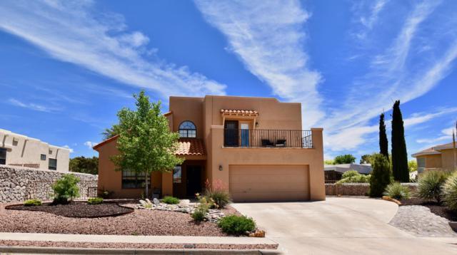2704 Custer Way, Las Cruces, NM 88011 (MLS #1901334) :: Arising Group Real Estate Associates