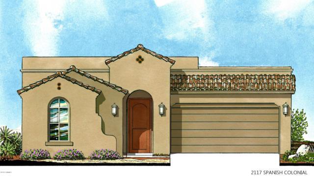 3753 Santa Minerva Avenue, Las Cruces, NM 88012 (MLS #1901350) :: Steinborn & Associates Real Estate