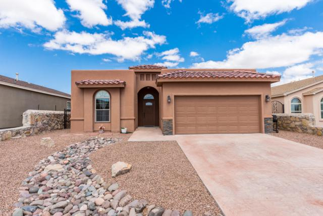 4722 Zachary Place, Las Cruces, NM 88012 (MLS #1901364) :: Steinborn & Associates Real Estate