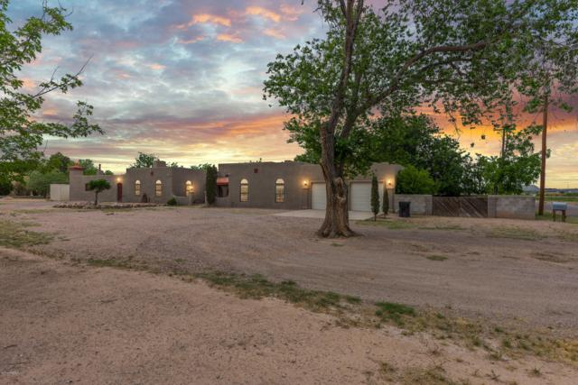 8850 Calle De Brazito, Mesilla Park, NM 88047 (MLS #1901367) :: Arising Group Real Estate Associates