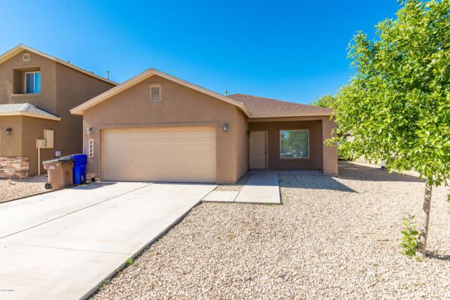 2884 La Union Court, Las Cruces, NM 88007 (MLS #1901372) :: Steinborn & Associates Real Estate