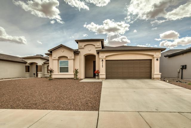 2789 San Gabriel, Sunland Park, NM 88063 (MLS #1901374) :: Steinborn & Associates Real Estate