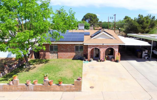 1949 Bellamah Drive, Las Cruces, NM 88001 (MLS #1901382) :: Steinborn & Associates Real Estate
