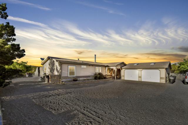 2055 Rincon De Amigos, Las Cruces, NM 88012 (MLS #1901384) :: Steinborn & Associates Real Estate