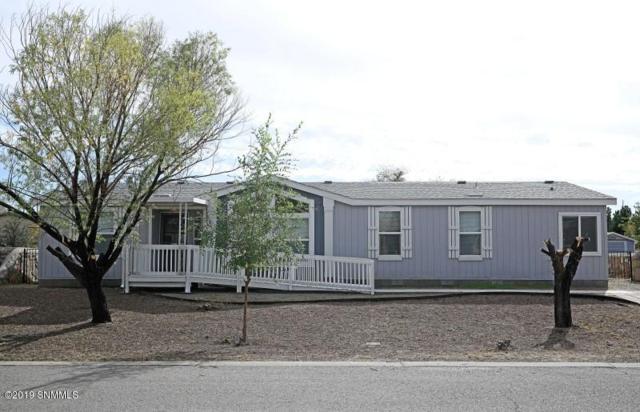 2977 Tulip Circle, Las Cruces, NM 88007 (MLS #1901386) :: Arising Group Real Estate Associates