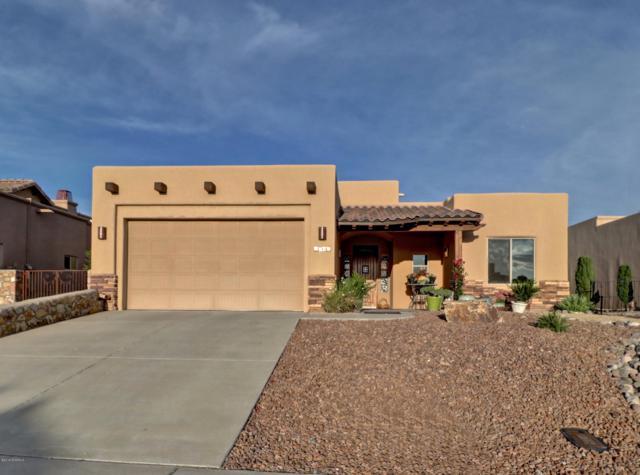 4316 Hopi Court, Las Cruces, NM 88011 (MLS #1901387) :: Steinborn & Associates Real Estate