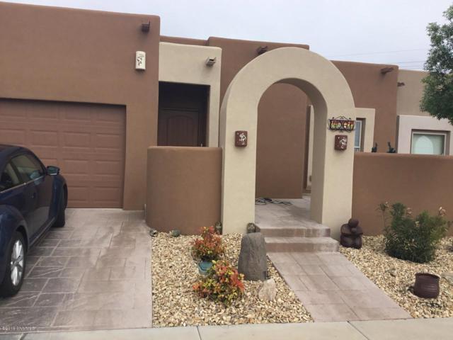 4061 Marmara, Las Cruces, NM 88012 (MLS #1901392) :: Steinborn & Associates Real Estate