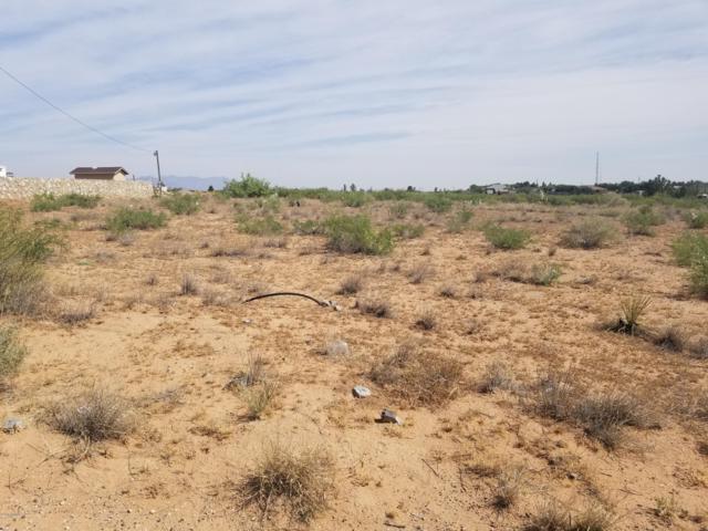 448 Luna Azul Drive, Chaparral, NM 88081 (MLS #1901394) :: Steinborn & Associates Real Estate