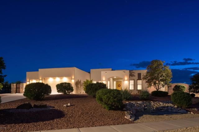 2721 Monte Bello Drive, Las Cruces, NM 88011 (MLS #1901397) :: Steinborn & Associates Real Estate