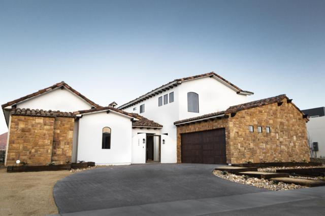 2004 Boy Scout Lane, Sunland Park, NM 88063 (MLS #1901398) :: Steinborn & Associates Real Estate