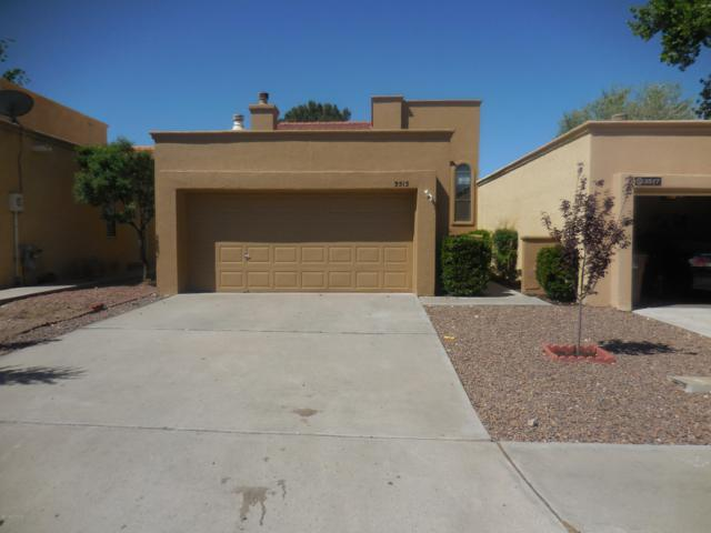 3515 Northpointe Drive, Las Cruces, NM 88012 (MLS #1901401) :: Steinborn & Associates Real Estate