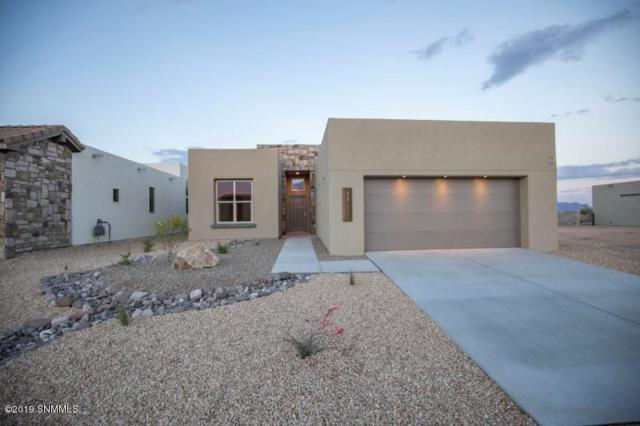 3746 Golden Echo, Las Cruces, NM 88012 (MLS #1901403) :: Steinborn & Associates Real Estate