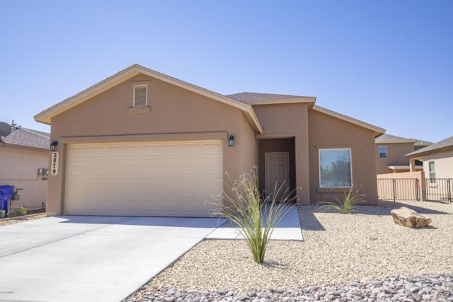 2879 La Union Court, Las Cruces, NM 88007 (MLS #1901409) :: Steinborn & Associates Real Estate