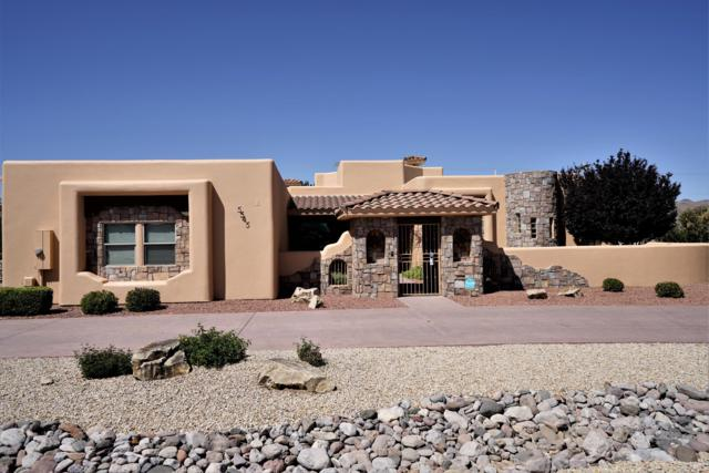 5545 Redfox Road, Las Cruces, NM 88012 (MLS #1901410) :: Steinborn & Associates Real Estate