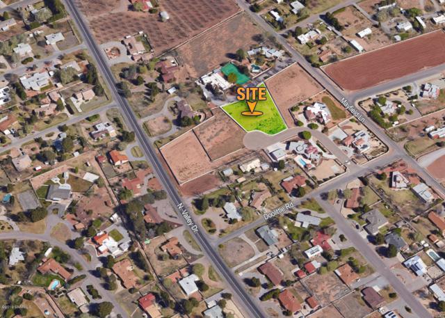 2616 Calle Porton, Las Cruces, NM 88007 (MLS #1901411) :: Arising Group Real Estate Associates