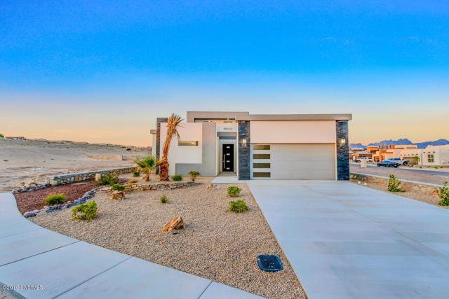 2910 Pacifico Court, Las Cruces, NM 88011 (MLS #1901412) :: Steinborn & Associates Real Estate