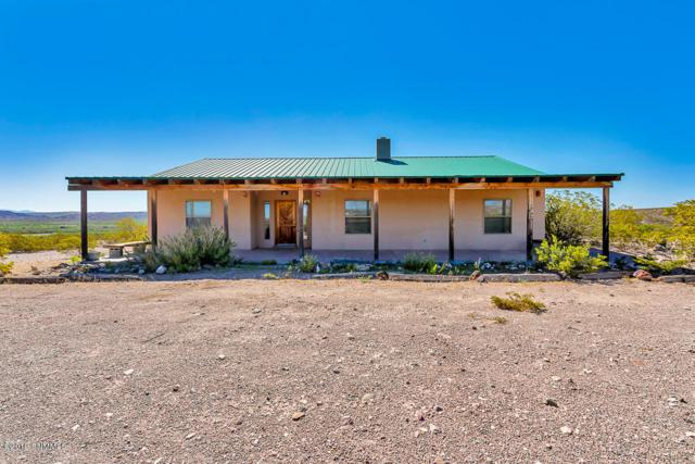 23419 Highway 185, Hatch, NM 87937 (MLS #1901415) :: Steinborn & Associates Real Estate