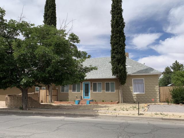 513 N Melendres Street, Las Cruces, NM 88005 (MLS #1901416) :: Steinborn & Associates Real Estate