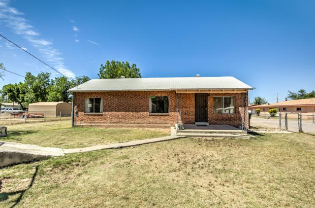 601 Artifact Lane, Las Cruces, NM 88007 (MLS #1901430) :: Steinborn & Associates Real Estate
