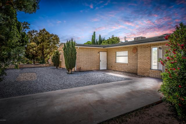 1421 Juniper Avenue, Las Cruces, NM 88001 (MLS #1901436) :: Steinborn & Associates Real Estate