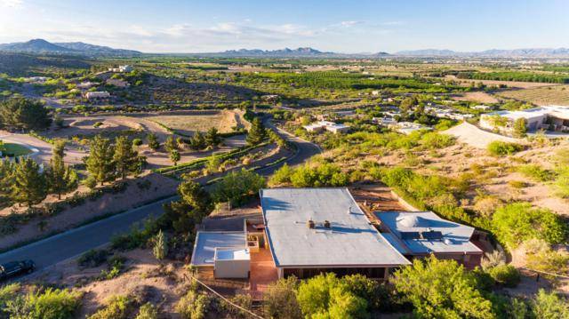 6640 Raasaf Circle, Las Cruces, NM 88005 (MLS #1901442) :: Steinborn & Associates Real Estate
