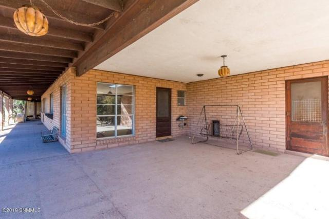 900 Ruth Ave, Anthony, NM 88021 (MLS #1901446) :: Steinborn & Associates Real Estate