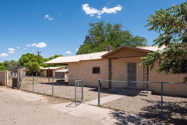 620 W Ash Street, Deming, NM 88030 (MLS #1901455) :: Steinborn & Associates Real Estate