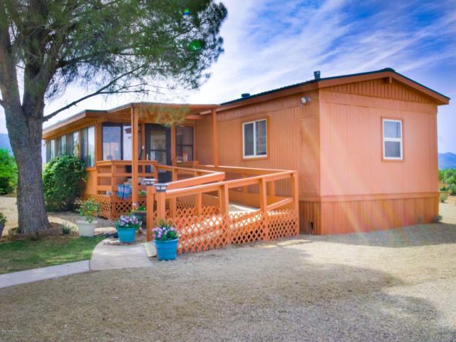 7705 Carjac Road, Las Cruces, NM 88012 (MLS #1901456) :: Steinborn & Associates Real Estate
