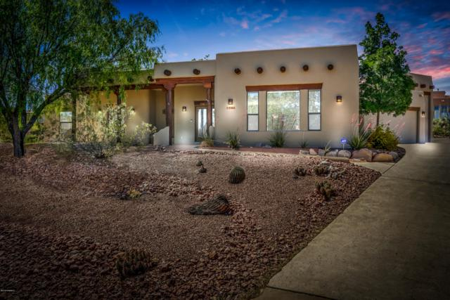 721 Hidden Springs Court, Las Cruces, NM 88011 (MLS #1901459) :: Steinborn & Associates Real Estate