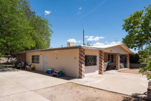 701 S Lead Street, Deming, NM 88030 (MLS #1901460) :: Steinborn & Associates Real Estate