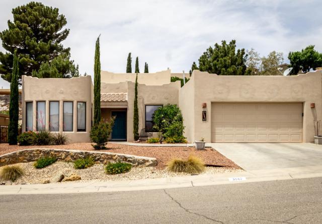 3562 Crescent Creek Circle, Las Cruces, NM 88011 (MLS #1901464) :: Arising Group Real Estate Associates
