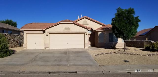 2493 Silver Sage Drive, Las Cruces, NM 88011 (MLS #1901475) :: Steinborn & Associates Real Estate