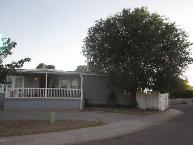 1510 Branding Iron Circle, Las Cruces, NM 88005 (MLS #1901483) :: Steinborn & Associates Real Estate